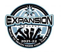 Expansion Project logo